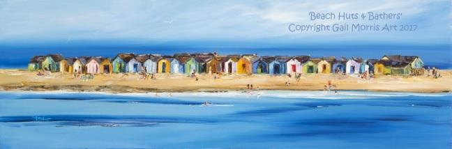 Beach Huts for Web