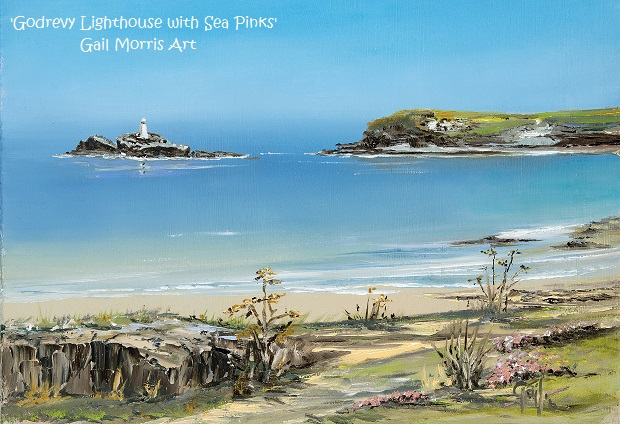 godrevy-sea-pinks-card-with-script