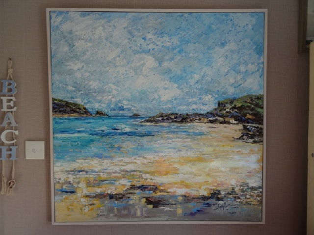 'Daymer Bay to Stepper Point', Padstow, Cornwall
