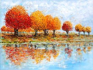 'Autumn Glow' £35 - £135