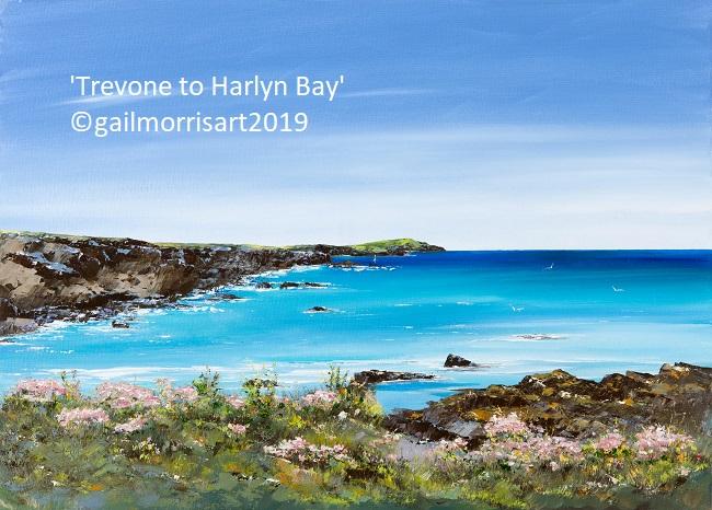 Trevone to Harlyn Bay web