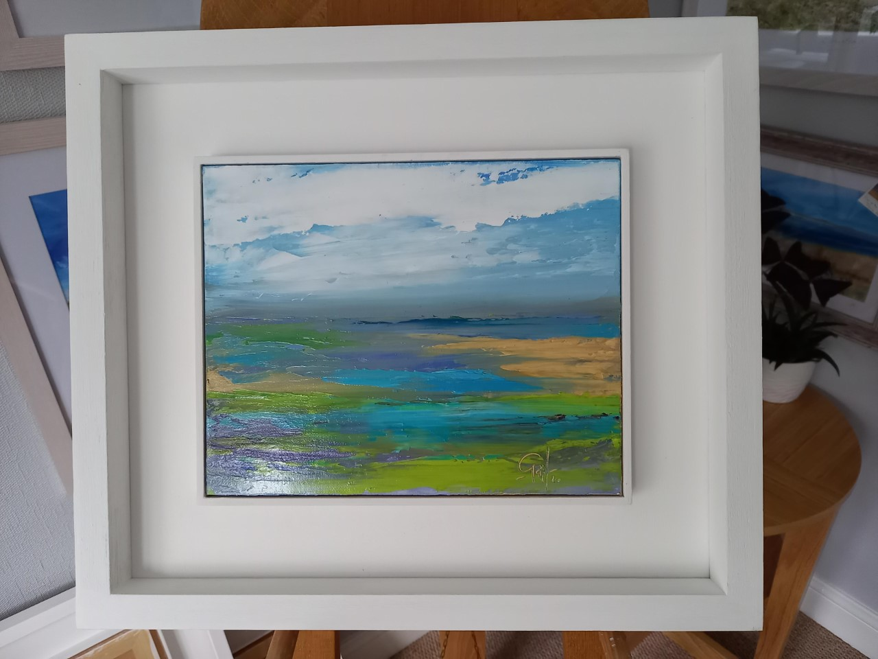 'Low Tide Walk' Isles of Scilly