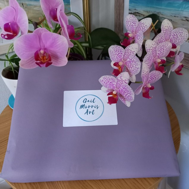 Gift wrapping service available with your own special message sent direct to your loved ones!